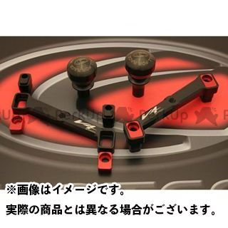 EVOTECH RSV4 R スライダー類 ディフェンダー RSV4(09-10) エボテック