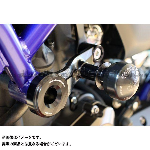 EVOTECH MT-07 スライダー類 フレームスライダー『STREET DEFENDER』 YAMAHA MT-07 エボテック