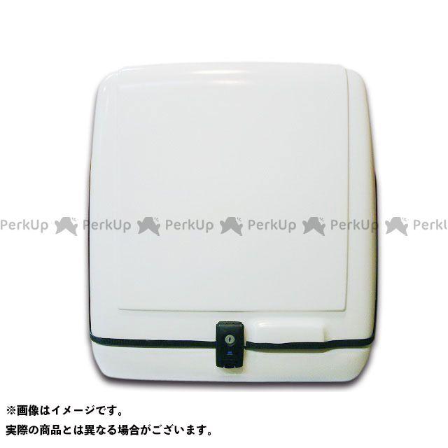 SPUNKYS ツーリング用ボックス ジャイロキャノピー用デリバリーBOXトランク「N-BOX03」 スパンキーズ