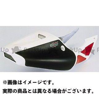 C.F.POSH TZR50R シート関連パーツ ストリートシート TypeIII カラー:ブラック クリエイティブ・ファクトリー ポッシュ