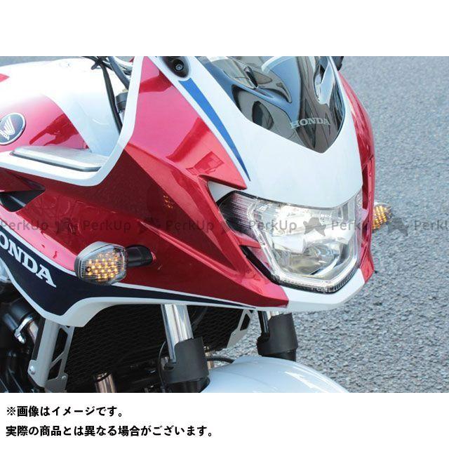 【無料雑誌付き】POSH Faith CB1300スーパーボルドール CB1300スーパーフォア(CB1300SF) ウインカー関連パーツ LEDコンバージョンキット ポッシュフェイス