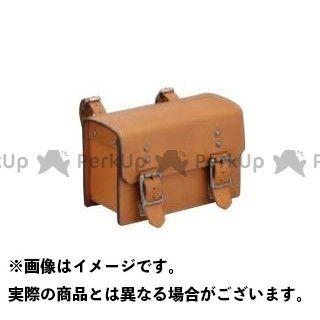 KIJIMA ツーリング用バッグ クラッシックタイプ ツールバッグ カラー:タン キジマ