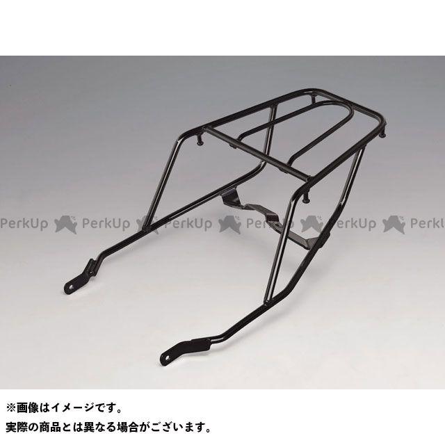 キジマ KIJIMA キャリア サポート 日本正規代理店品 外装 最安値挑戦 ST250 ブラック エントリーで最大P21倍 リアキャリア