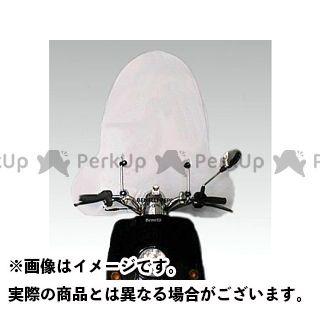ISOTTA その他のモデル スクリーン関連パーツ BENELLI Pepe ウインドシールド ワイド