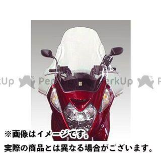 【エントリーで更にP5倍】ISOTTA フュージョン スクリーン関連パーツ HONDA スクーター Cn 250 ウインドシールド ハイプロテクション イソッタ