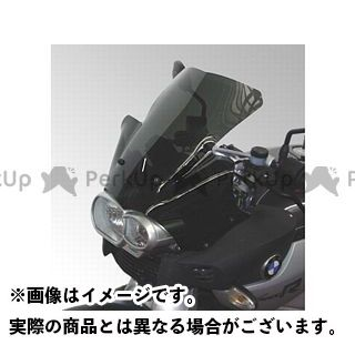 【エントリーでポイント10倍】送料無料 イソッタ R1200RT スクリーン関連パーツ BMW R1200RT(2005-2009年) ウインドシールド ハイプロテクション ライトスモーク