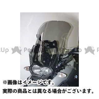 【エントリーで更にP5倍】ISOTTA R1200R スクリーン関連パーツ BMW R1200R ウインドシールド スタンダード イソッタ