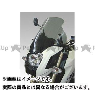 【エントリーでポイント10倍】送料無料 イソッタ HP2メガモト スクリーン関連パーツ BMW HP2 Megamoto ウインドシールド サマー