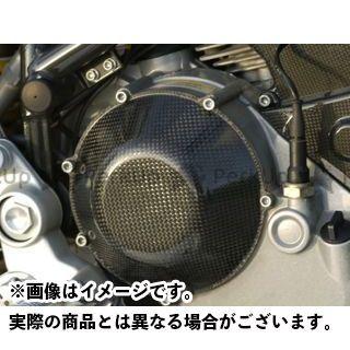 ILMBERGER ドゥカティその他 ドレスアップ・カバー Ducati用 クラッチ・カバー 仕様:closed イルムバーガー