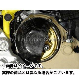 ILMBERGER ドゥカティその他 ドレスアップ・カバー Ducati用 クラッチ・カバー 仕様:open イルムバーガー