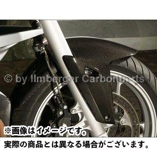 ILMBERGER R1200R フェンダー BMW R1200R用 フロントフェンダーウィンドフラップス