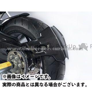 ILMBERGER ムルティストラーダ1200 ドレスアップ・カバー Ducati Multistrada 1200用 リアスプラッシュガード イルムバーガー