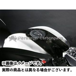【エントリーで更にP5倍】ILMBERGER モンスター1100 モンスター696 タンク関連パーツ Ducati 696/1100 Monster用 タンクセンターパネル イルムバーガー