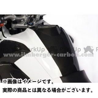 ILMBERGER R1200GS その他外装関連パーツ BMW R1200GS(08-10)用 タンクセンターパネル イルムバーガー