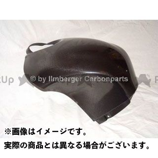 イルムバーガー ILMBERGER エアクリーナー Buell XB 9/12 R/S/SX/SS/Ullysses用 エアボックスカバー(06-)