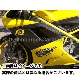 ILMBERGER カウル・エアロ Ducati 848/1098/1198/1098S/1098R/1198S/1198R用 サイドカウル 仕様:左側 イルムバーガー