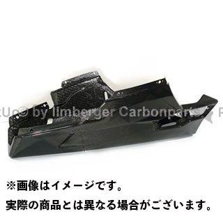 イルムバーガー ILMBERGER カウル・エアロ Ducati 848/1098/1198/1098S/1098R/1198S/1198R用 アンダーカウル(サイドスタンド可)
