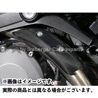 ILMBERGER モンスター696 ドレスアップ・カバー Ducati 696Monster用 カムベルトカバー 横型