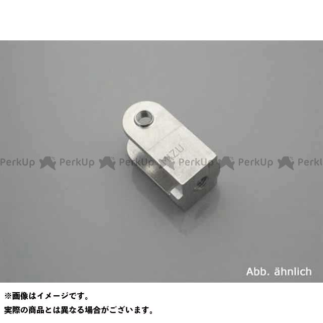 MIZU GSX-R1000 GSX-R600 GSX-R750 車高調整キット ローダウンキット 3020311  ミズ