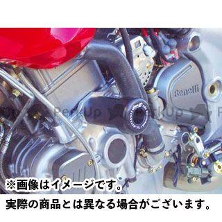 【エントリーで更にP5倍】GSG Mototechnik その他のモデル スライダー類 crashpad set GSGモト