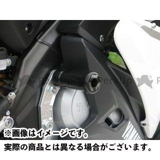GSG Mototechnik YZF-R125 スライダー類 crashpad set GSGモト