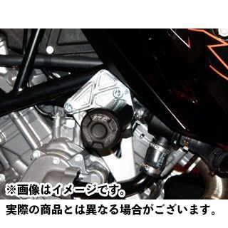 GSG Mototechnik 990スーパーモト スライダー類 crashpad set