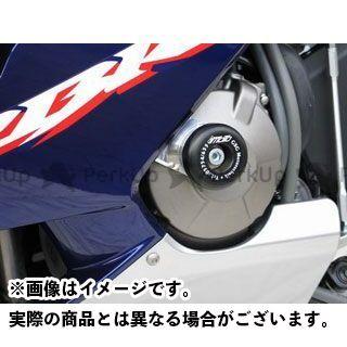 【エントリーで更にP5倍】GSG Mototechnik CBR600RR スライダー類 crashpad set GSGモト