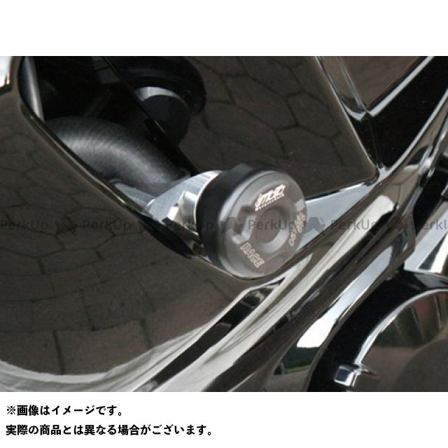【エントリーで最大P21倍】GSG Mototechnik バンディット1250F スライダー類 GSX1250F(10-) crashpad set GSGモト