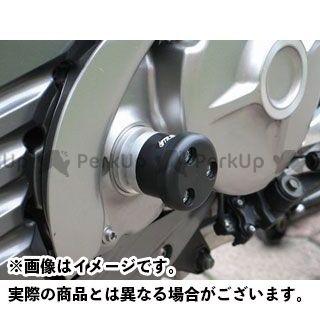【エントリーで更にP5倍】GSG Mototechnik MT-01 スライダー類 crashpad set GSGモト