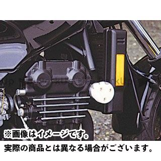 GSG Mototechnik スピードトリプル スライダー類 crashpad set GSGモト