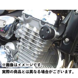 GSG Mototechnik サンダーバード サンダーバードスポーツ スライダー類 crashpad set GSGモト