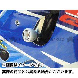 GSG Mototechnik GSX-R750 スライダー類 crashpad set GSGモト