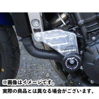 【エントリーで更にP5倍】GSG Mototechnik CBF600S スライダー類 crashpad set GSGモト