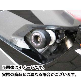 GSG Mototechnik GSX-R1000 スライダー類 crashpad set GSGモト