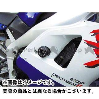 GSG Mototechnik YZF1000R サンダーエース スライダー類 crashpad set