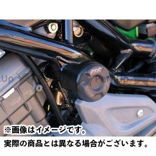 GSG Mototechnik その他のモデル スライダー類 crashpad set GSGモト