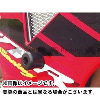 GSG Mototechnik VTR1000SP-1 スライダー類 crashpad set GSGモト