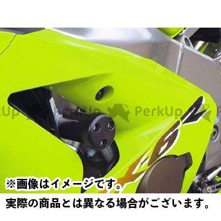 【エントリーで更にP5倍】GSG Mototechnik ニンジャZX-6R スライダー類 crashpad set GSGモト