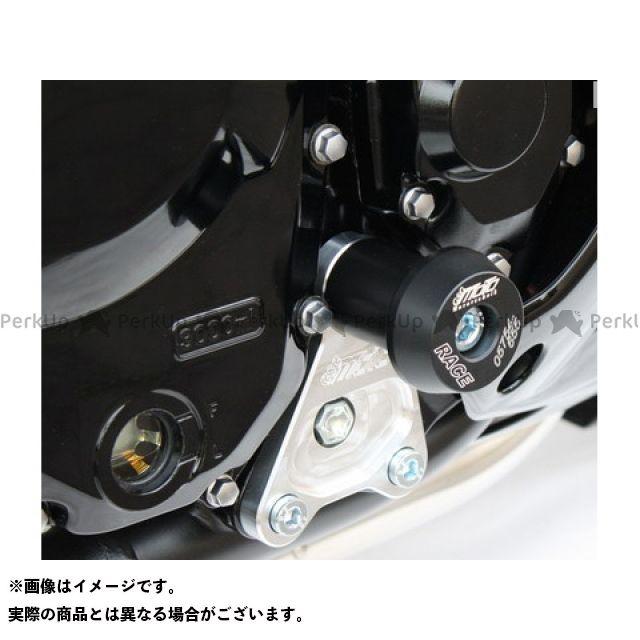 GSG Mototechnik バンディット1250F スライダー類 GSX1250F(10-) Flame sliderset GSGモト