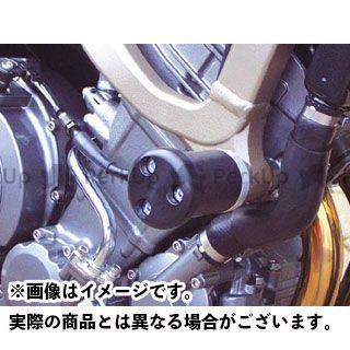 【エントリーでポイント10倍】送料無料 GSGモト TDM900 スライダー類 crashpad set