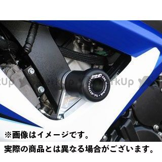 GSG Mototechnik GSX-R600 GSX-R750 スライダー類 crashpad set GSGモト