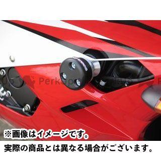 【エントリーで更にP5倍】GSG Mototechnik YZF-R6 スライダー類 crashpad set GSGモト