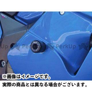【エントリーで更にP5倍】GSG Mototechnik CBR1100XXスーパーブラックバード スライダー類 crashpad set GSGモト