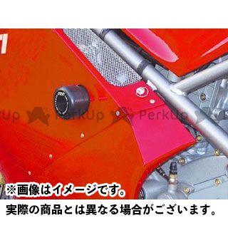 GSG Mototechnik 748 998 スライダー類 crashpad set  GSGモト