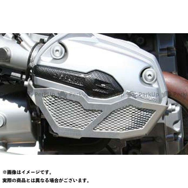 【エントリーで更にP5倍】HORNIG Rシリーズ その他 その他外装関連パーツ メッシュ付シリンダーガード ホーニグ