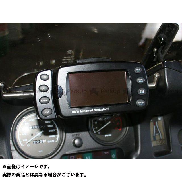 HORNIG R1100RT その他ハンドル関連パーツ GPSマウント R1100RT