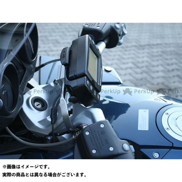 HORNIG K1200GT その他ハンドル関連パーツ GPSマウント K1200GT