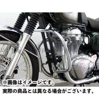 フェーリング W800 FEHLING エンジンガード プロテクションガード