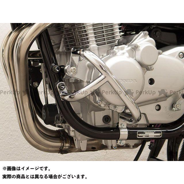 FEHLING CB1100 エンジンガード HONDA CB1100 (13-) エンジンガード シルバー
