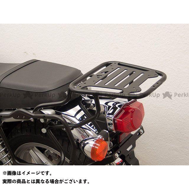FEHLING CB1100 キャリア・サポート HONDA CB1100 (13-) ユニバーサルトップケースキャリア ブラック フェーリング